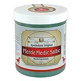 Pferdemedicsalbe Apotheke 600 ml