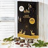 Happy Schokolückskeks Adventskalender mit dem 25. Türchen für die Jahresbotschaft. Jetzt NEU mit...