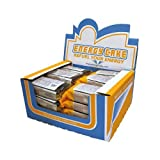 E.L.F Energy Cake - die Nährstoffbombe mit mehr als 500 kcal - White Chocolate 24x125g, 1er Pack (1...