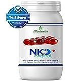 NKO Krillöl Kapseln (Testsieger) 30, 90 oder 270 Stk. in Apothekenqualität - Omega 3,6,9...