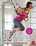 Slingtraining: Fatburning und Bodyshaping