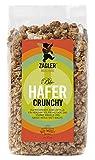 ZAGLER MÜSLIBÄR Bio-Hafer-Crunchy, 1 Pack ( 500 g)