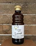 Leinöl 250 ml - frisch kaltgepresst- reich an Omega 3
