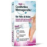 FOOTNER CoolActive Massageroller, 1 Stück