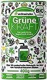 Volksshake Grüne Kraft - BIO Smoothiepulver - DE-ÖKO-006- Die natürliche Superfood Formel, über...