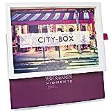 Miomente City-Box: Kulinarische Stadtfhrung-Gutschein - Geschenk-Idee Erlebnisgutschein