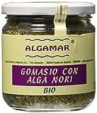 Algamar Gomasio mit Nori Organic 150g