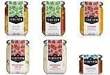 Gesund & Mutter Food Box Mix L (6 Gläser)